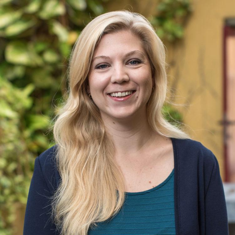 Marie Weijand